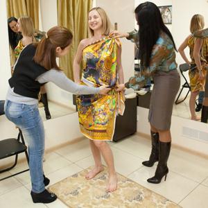 Ателье по пошиву одежды Узловой