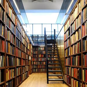 Библиотеки Узловой