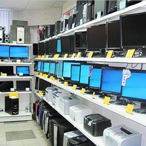 Компьютерные магазины Узловой