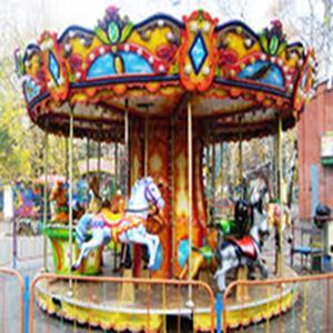 Парки культуры и отдыха Узловой