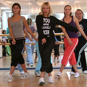 Школы танцев Узловой