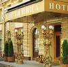 Гостиницы в Узловой