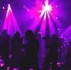 Ночные клубы в Узловой