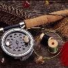 Охотничьи и рыболовные магазины в Узловой