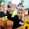 Школы в Узловой