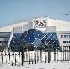 Спортивные комплексы в Узловой