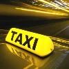 Такси в Узловой