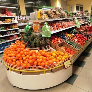 Супермаркеты Узловой