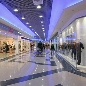 Торговые центры Узловой